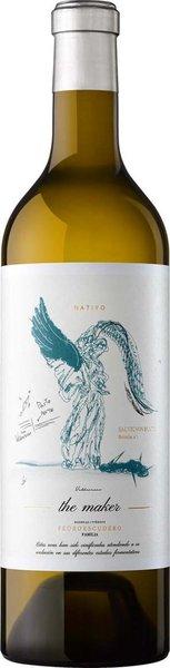 Escudero The Maker Nativo Sauvignon Blanc 2020