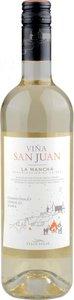 Solís San Juan Blanco 2019