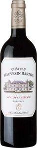 Château Mauvesin Barton magnum 2015